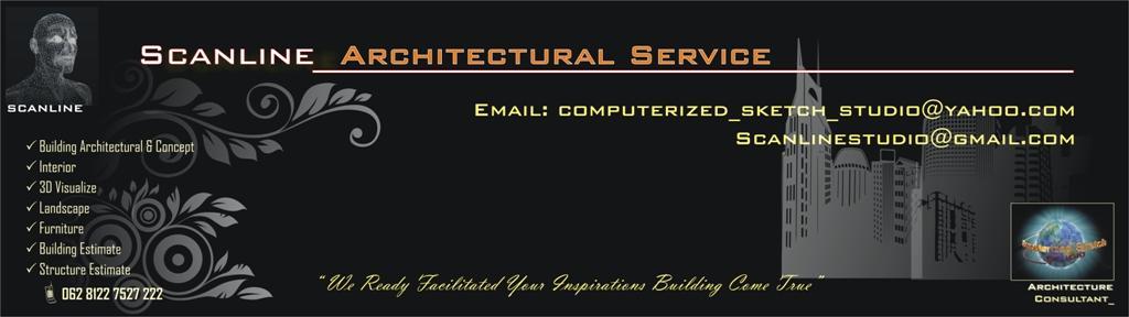 Scanline Architectural Service