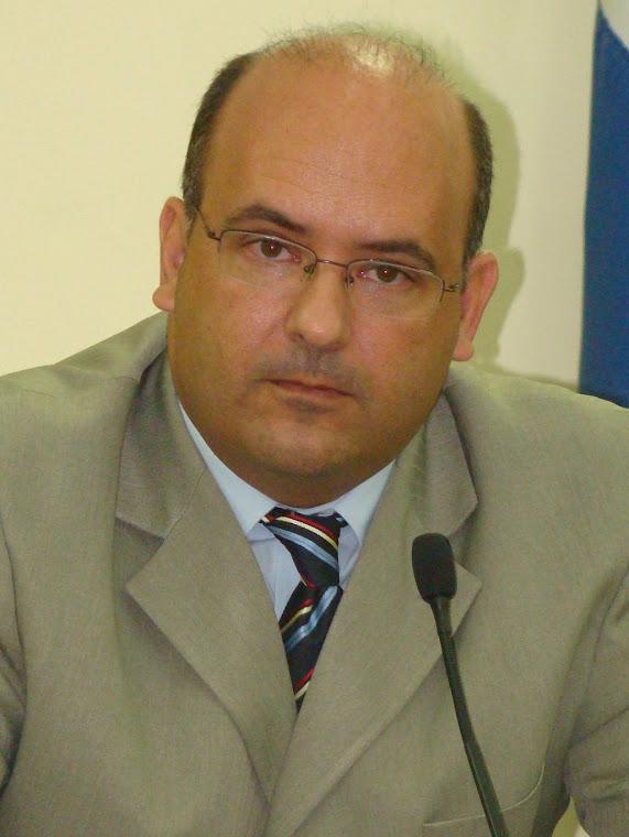 VEREADOR SAULO PERES PREOCUPADO COM O CENÁRIO DE VIOLÊNCIA NO BRASIL