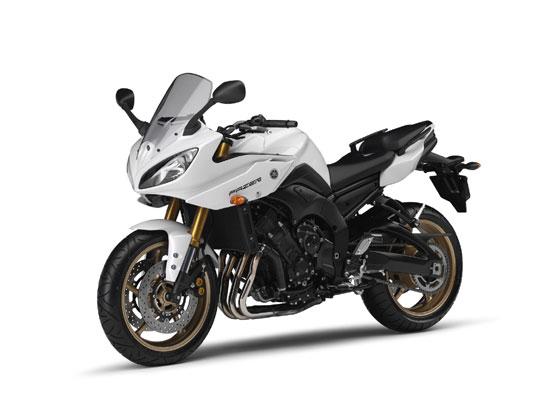 2011 Yamaha Fazer 8 new