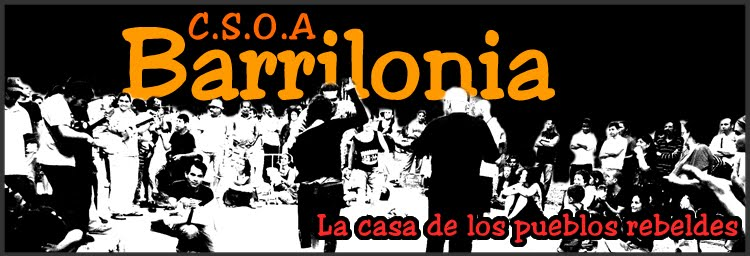 CSOA Barrilonia