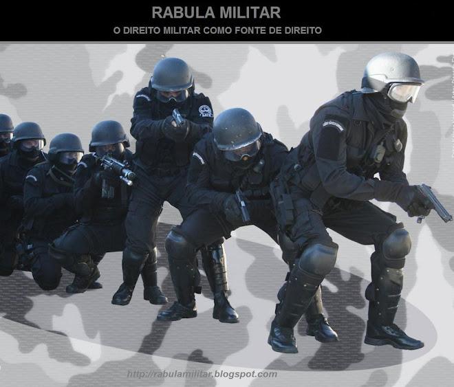 RABULA MILITAR
