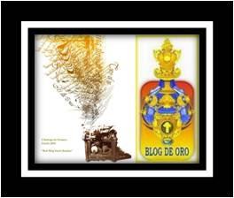 Blog de Oro 2010