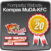 award blogku