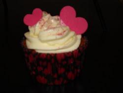 San Valentin ...  Red Velvet