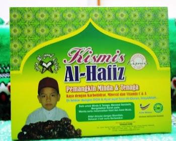 KISMIS AL-HAFIZ