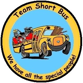 Go Team Shortbus!