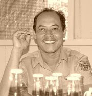 Encik Syamsul Hendry