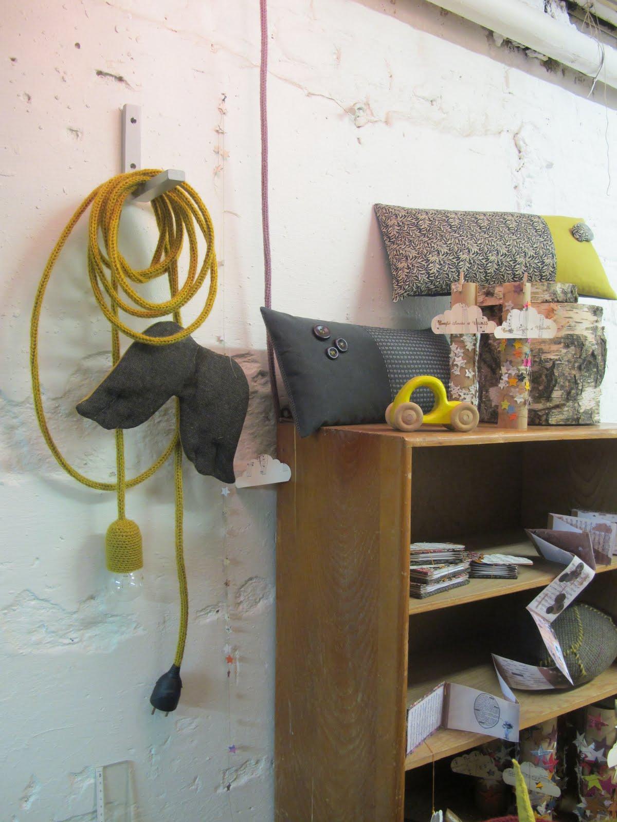 D saccord portes ouvertes l 39 atelier - Atelier chardon savard portes ouvertes ...