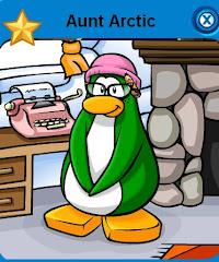 Aunt Artic