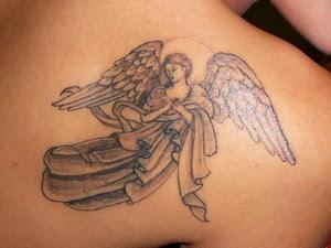 Holly Jean tattoo