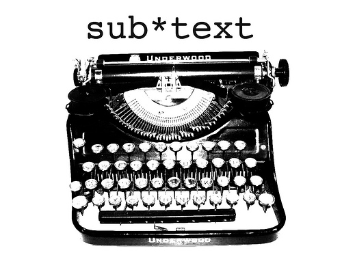 sub*text