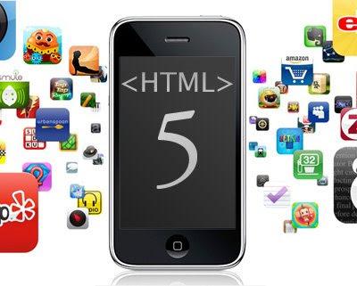 AT&T i HTML5