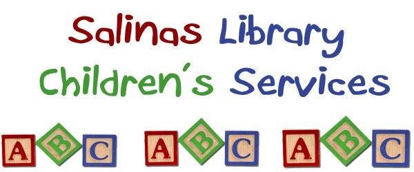 Salinas Public Library Chidren's Services