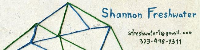 Shannon Freshwater