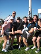 RnR AZ Half Marathon