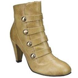 Xhilaration Kamaria Ankle Boots