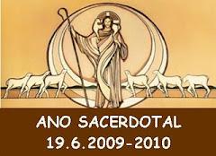 ANO SACERDOTAL 2009/2010