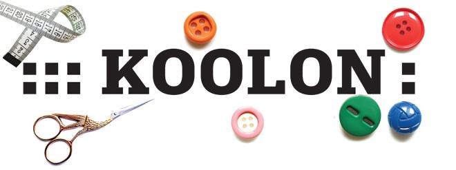 : : : K O O L O N :