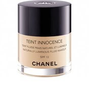 chanel teint innocence fluid make up