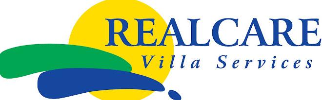 Realcare Villa Services Menorca