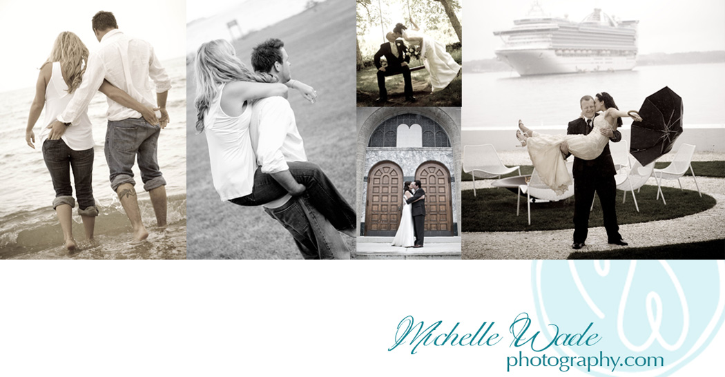 Michelle Wade Photography