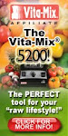 Every Mom Needs A Vitamix!