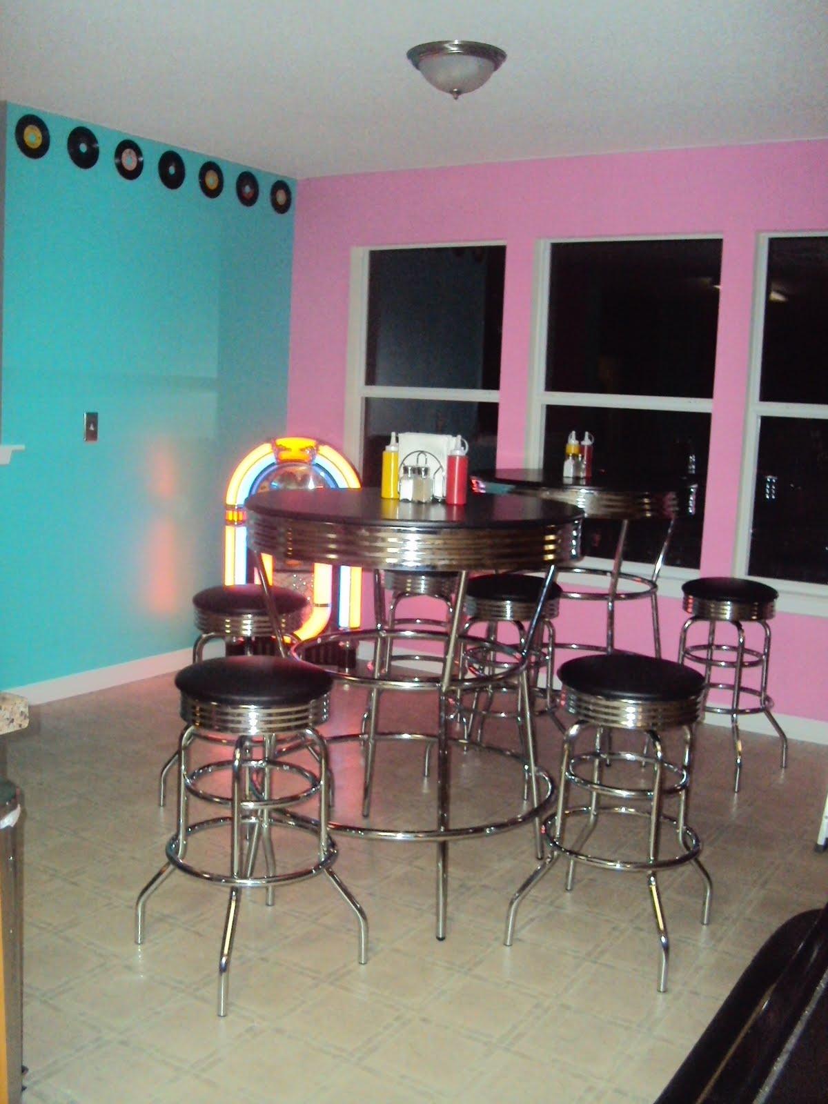 Like for Kitchen diner decor
