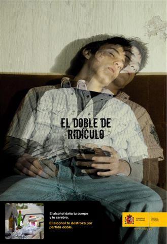 Las medidas dedicado a la profiláctica del alcoholismo de la narcomanía