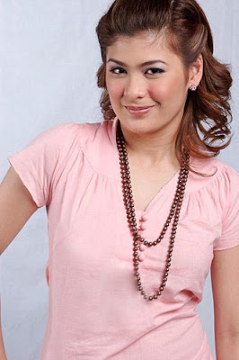Roxanne Guinoo Pinay Actor on the Rise