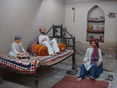 Diversified Culture of Pakistan: History of Sindhi Culture