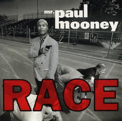 Mr. Paul Mooney - Race (1993)