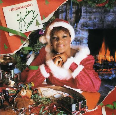 Shirley Caesar - Christmasing (1986)