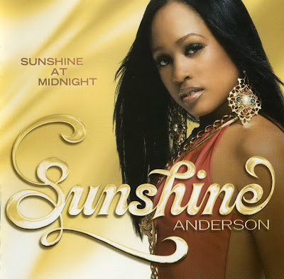 Sunshine Anderson - Sunshine At Midnight (2006) [FLAC]