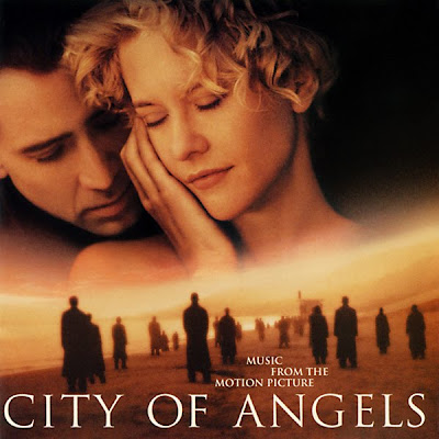 Various Artists - City of Angels Soundtrack - 1998