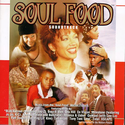 VA - Soul Food Soundtrack - 1997