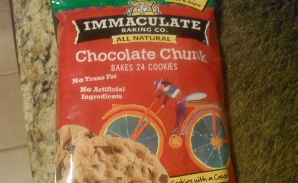 Eat Oxygen: Immaculate Baking Company