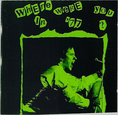 Sex Pistols - Where Were You in 77 ?
