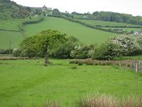Farm-walking