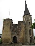 Gotteshäuser am Lebensweg: Welschbillig, St.Petrus
