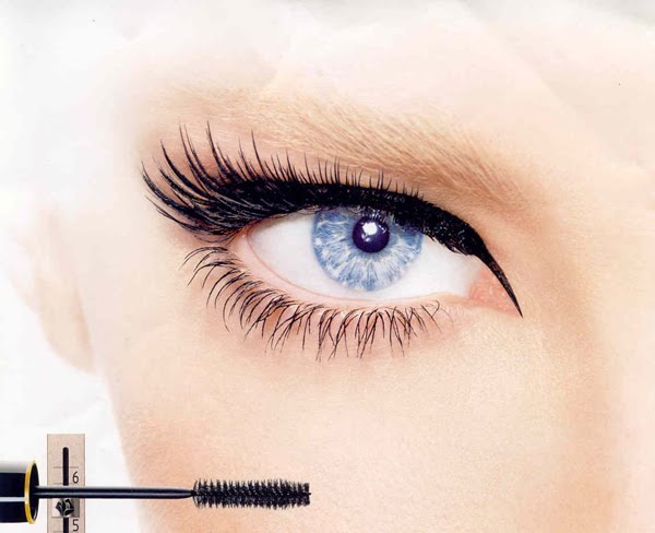 How To Apply Mascara On Eyes gallery