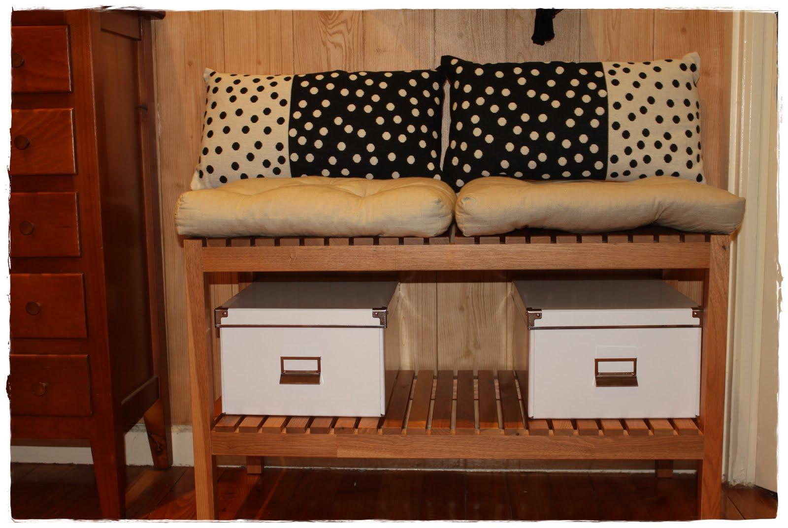 Design » Ikea Baño Banco - Galería de fotos de decoración del hogar ...