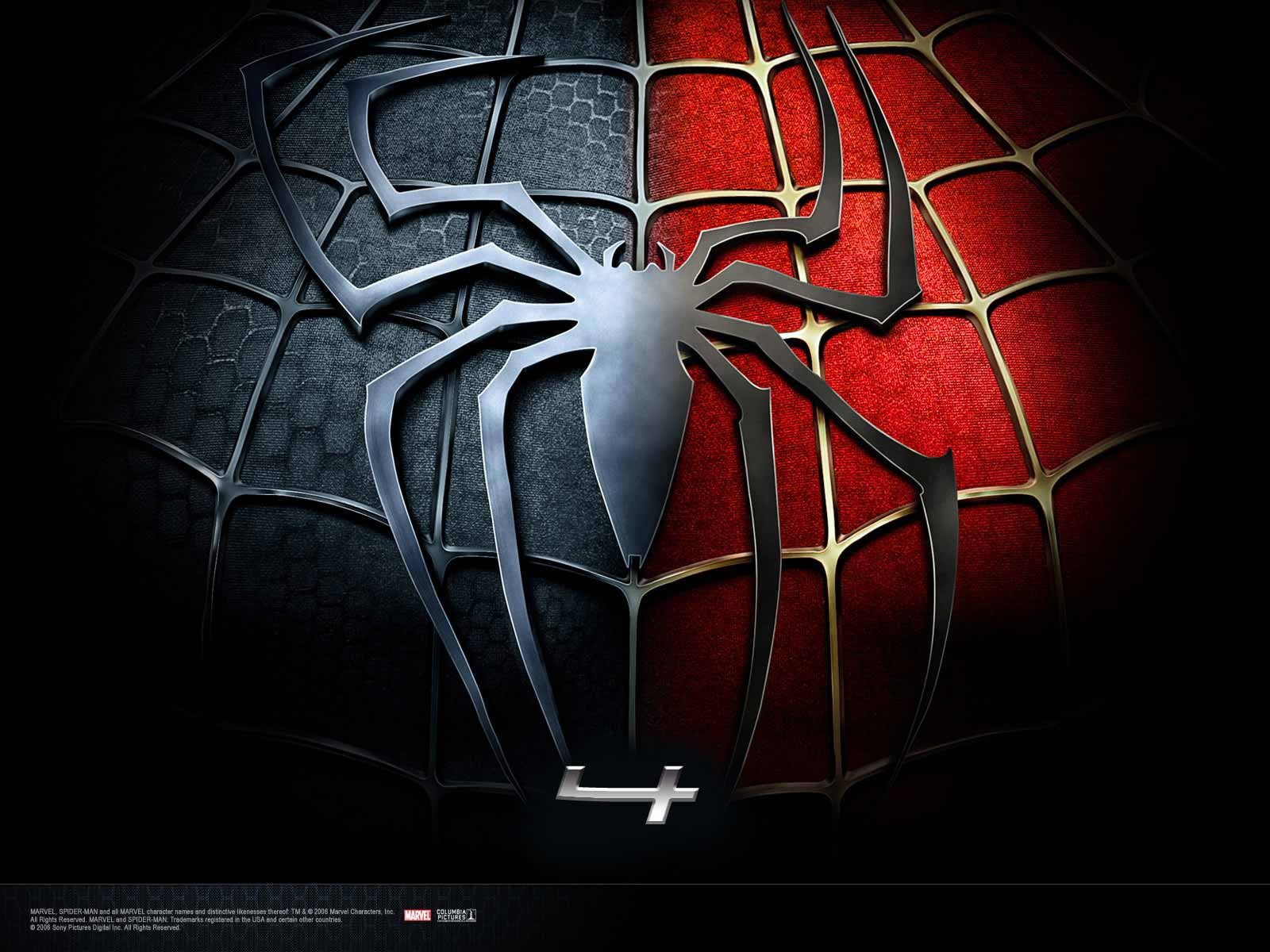 spider man 4 movie wallpaper sentral wallpaper