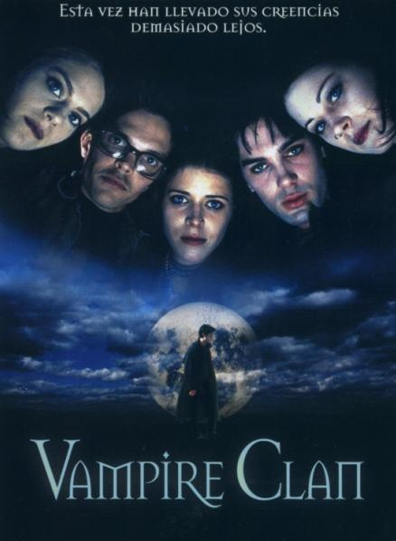 the vampire clan