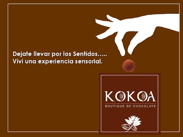 KOKOA Boutique de Chocolate