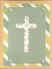 Cross Card