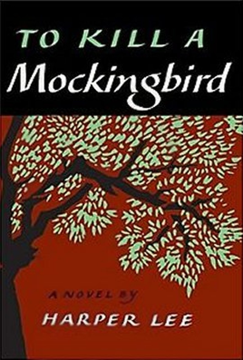 imagery in to kill a mockingbird by harper lee Need help with chapter 25 in harper lee's to kill a mockingbird check out our  revolutionary side-by-side summary and analysis.
