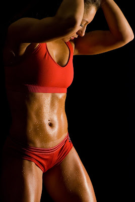 Fitness Photography, Fitness Model, Female Photography