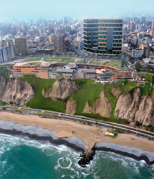 Lima siempre Bella