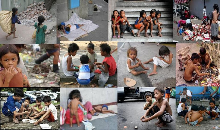 children in the philippines no time