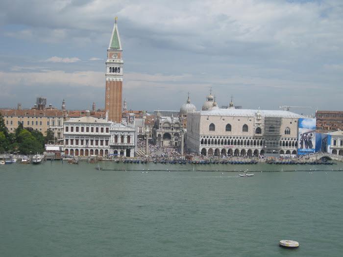 Venecia, la ciudad del agua